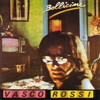 """VASCO ROSSI: """"Si piazzòultimanella classifica, madiventò la canzone dei ragazzi comeme"""". Ecco come è nata la hit """"Vita spericolata""""....."""