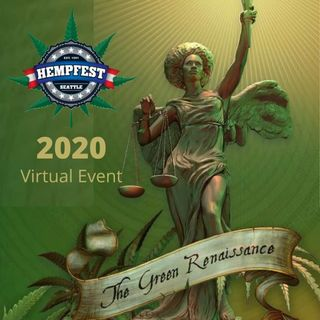 HempFest Panel: Cannabis and Psychedelics