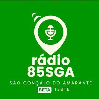 Rádio 85SGA