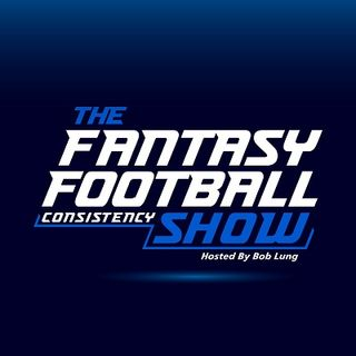 Fantasy Football Consistency Show - 2019 FF Consistency Guide Release Party