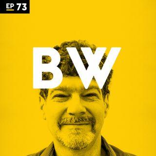 EXPERTS ON EXPERT: Bret Weinstein
