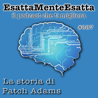 Motivazione: La storia di Patch Adams #087