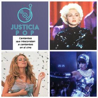 Las cantantes que interpretaron a cantantes en el cine