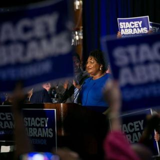 EP: 101 Stacey Abrams Is Fighting To Keep The Film Industry In Georgia