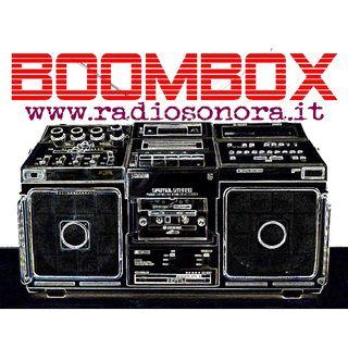 BOOMBOX - www.radiosonora.it