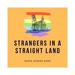 Welcome to Strangers in a Straight Land