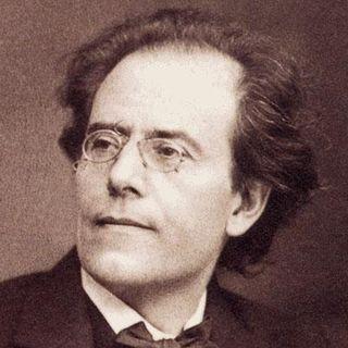 Auditorium 38 - Musiche di Gustav Mahler