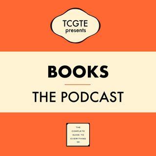 BONUS - Books: The Podcast Episode 1