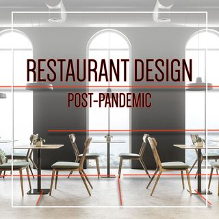 The Restaurant Re-Design Playbook | Restaurant Recovery Podcast Series