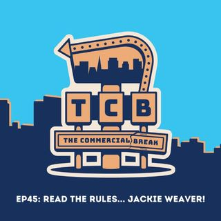 S2-EP45: Read The Rules Jackie Weaver!!