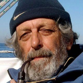 LUIGI-OTTOGALLI - La barca, la libertà e il viaggio