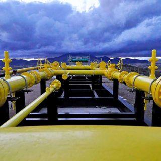 Gas Natural y La Evolución en Mexico