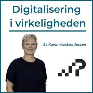 Digitalisering i virkeligheden