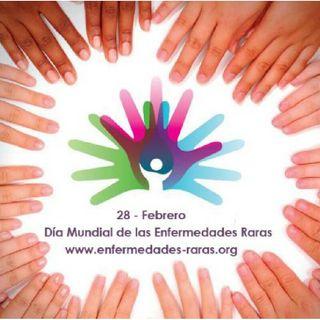 Día Mundial De Las Enfermedades Raras. Cómo Puedo Colaborar?