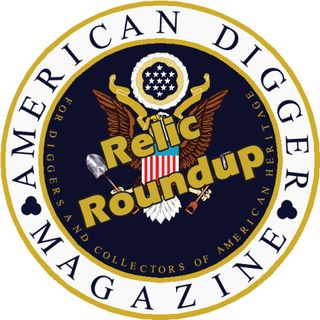 Relic Roundup with guest Nugget Noggin