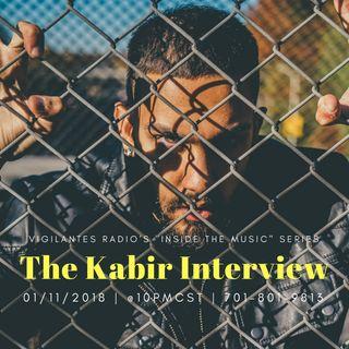 The Kabir Interview.
