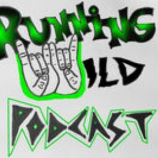 Running Wild Podcast:  Michael Elgin Interview, WWE Survivor Series 2016 Review