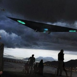 UFO Buster Radio News – 213: U.S. Publishing New Guidelines For UAP and UFOs