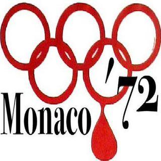 Storia delle Olimpiadi - Monaco 1972
