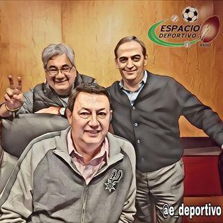 México en Preolímpico Femenil, Serie del Caribe, Jorge Campos en Espacio Deportivo de la Noche 04 de Febrero 2020