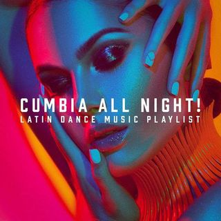Bringin' It Back 210718 - Cumbia Night