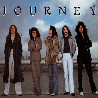 Episode 50: Journey