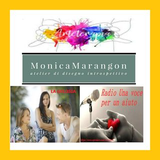 "Punt. straordinaria: ""LA GELOSIA "" con Monica Marangon"