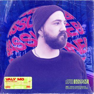 Bassline Guestmix Saison 3 #1 - Valy Mo