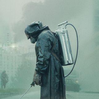 """Czarne i białe kłamstwa """"Czarnobyla"""""""