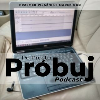 """Odcinek 3 - Pierwsze nagranie z Przemkiem """"w terenie"""", a także pierwsza duża wpadka.  (16.12.2020)"""