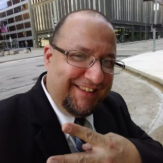 The Rudy Garza Internet Radio Show