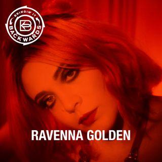 Interview with Ravenna Golden