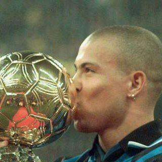 Ronaldo, fenomeno per davvero!