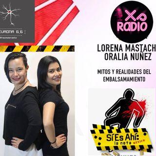 Sí es ahí; la neta México podcast 23