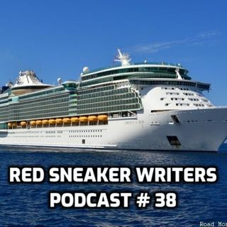 Live from the WriterCon Cruise: Mysteries at Sea