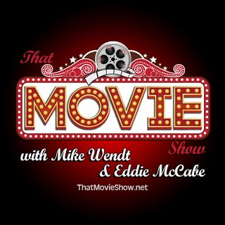 Radio Show for the Week of 10/5/2019 (That Movie Show presented by Showcase Cinemas)