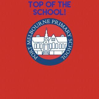 Top Of The School!