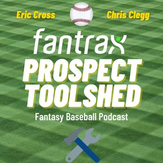 Ep 8 | Top Dynasty 2nd Base Prospects