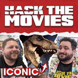 Jurassic Park is Iconic - Talking About Tapes (#73)