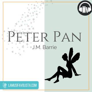 ∞ PETER PAN ∞ Capitolo 3 ☆ Audiolibro ☆