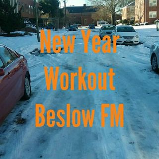 NEW YEAR   WORKOUT
