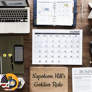 Napoleon Hill: Golden Rule - Emerson's Essay (Revised)