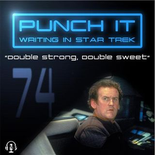 Punch It 74 - Double Strong, Double Sweet