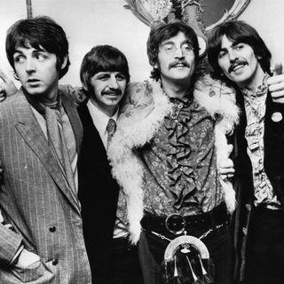 Playlist Classicos do Rock Podcast #BeatlesWeek2019CDRPOD #TheBeatles #AbbeyRoad50 #NoFilterTour #StevieRayVaughan #ElvisPresley #RHCP #tcb
