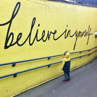 315. Croyez en vous !