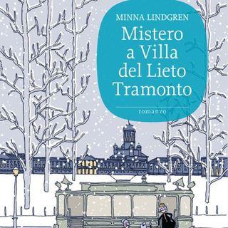 Un libro sul comodino - Mistero a Villa del Lieto Tramonto