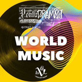 World Music - Ospiti Speciali: Tursen & Eleonora Betti