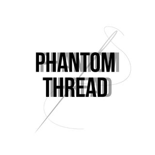 EP. 5 - Phantom Thread