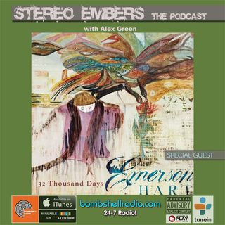 Stereo Embers The Podcast_ Emerson Hart (Tonic)