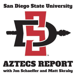 The SDSU Aztecs Report